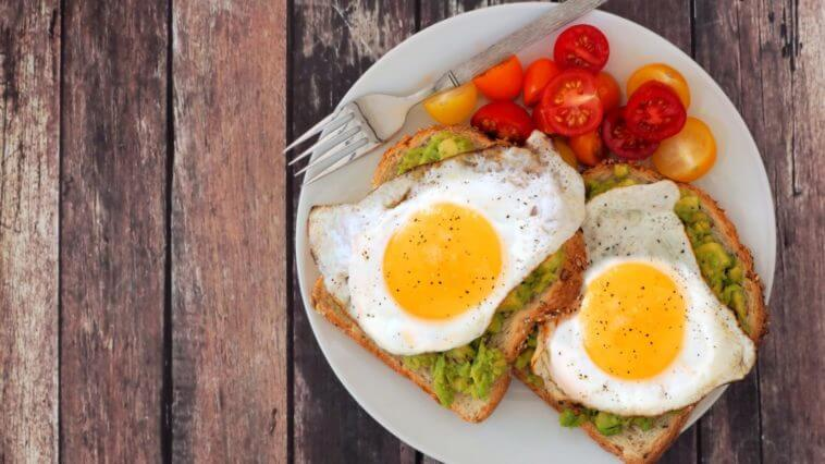 Lose Weight With Eggs Diet